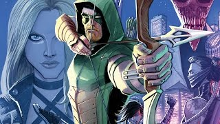 Download The Life and Death of Oliver Queen (DC Rebirth: Green Arrow Rebirth Vol 1) Video