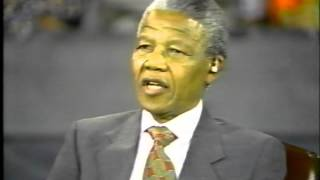 Download My tribute to vintage Nelson Mandela of South Africa. Video