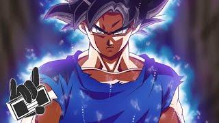 Download Dragon Ball Super - Ultimate Battle/Ultra instinct | Instrumental Epic Rock COVER Video