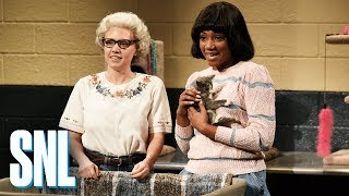 Download Whiskers R We with Tiffany Haddish - SNL Video