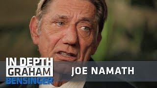 Download Joe Namath on overcoming alcoholism Video