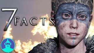 Download 7 Hellblade: Senua's Sacrifice Facts YOU Should Know!!! | The Leaderboard Video