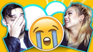 Download CUTE GIRL MAKES KARIM CRY! Video