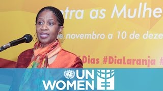 Download International Day to End Violence against Women 2016 - Message by UN Women Executive Director Video
