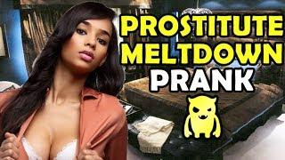 Download Epic Prostitute Meltdown SuperPrank [2M Special] Video