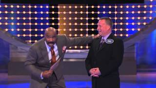 Download Steve Harvey has a Laugh Attack Video