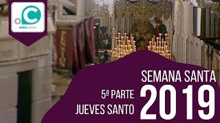 Download Jueves Santo 2019 - 5 Video