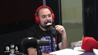 """Download Marisa Mendez AKA ″The NY Thot DJ"""" denies Colon Munching & other accusations on Ebro in the Morning Video"""