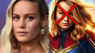 Download Why Marvel is Cutting Captain Marvel Out of The Franchise After Avengers: Endgame Video
