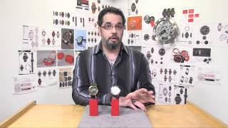 Download Difference between swiss made movement and swiss made watch Video