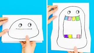 Download 20 GREAT DIY GAMES AND TOYS FOR KIDS Video