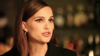 Download Natalie Portman: 'It was nice to approach Jackie Kennedy as a person, as opposed to an icon' Video