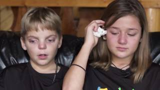 Download Living with Juvenile Huntington's Disease Video