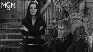 Download Mother Lurch Visits the Addams Family (Full Episode) | MGM Video