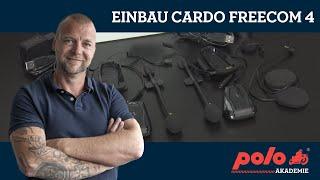 Download Einbau von Kommunikationssystemen: Cardo Scala Rider Freecom 4 Video