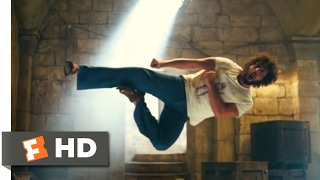 Download You Don't Mess With the Zohan (2008) - Super Agent Zohan Scene (2/10) | Movieclips Video