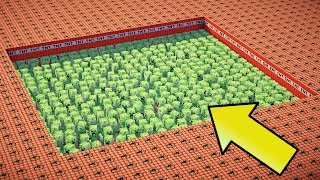 Download 10,000 TNT VS 1000 CREEPERS | Minecraft Video