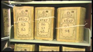 Download The Vatican Secret Archives Video