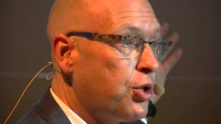 Download Want to be innovative? Be funny! | Peter Perceval | TEDxFSUJena Video