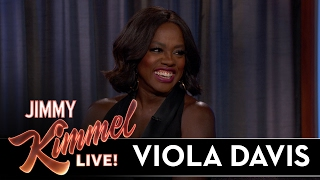 Download Viola Davis on Being the Favorite to Win the Oscar Video