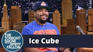 Download Dave Chappelle Helped Ice Cube Check Off a Bucket List Item Video