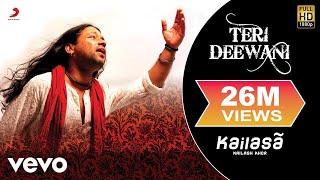Download Kailash Kher - Teri Deewani Video