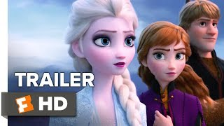 Download Frozen 2 Teaser Trailer #1 (2019) | Movieclips Trailers Video