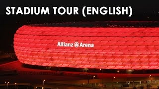 Download Allianz Arena Stadium Tour (English) Video