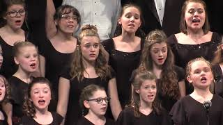 Download Indiana soldier surprises daughter at Christmas concert Video