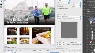 Download How to convert Photoshop design into WordPress website Video