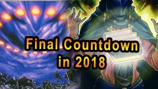 Yu-gi-oh! Donald Trump Wall deck March 2018 YgoPro Replays +