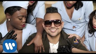 Download Sean Paul - She Doesn't Mind Video