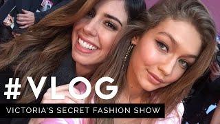 Download VLOG: VICTORIA'S SECRET FASHION SHOW | BACKSTAGE, ANGELS, DESFILE E MAIS! Video