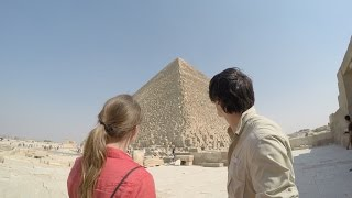 Download Cairo: Our Journey Video