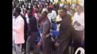 Download Dinanga Bro Mulumba Live in Capetown Part 1 Video