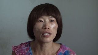 Download AIDS patient fights discrimination in China Video