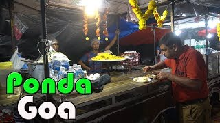 Download Ponda, Goa SpiceFarm visit | Fish Thali & Ras omelette at Panjim Video