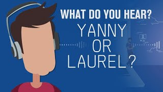 Download Yanny or Laurel: Which do you hear? Video