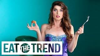 Download Ariel's Flounder Fish Sticks | Eat the Trend Video