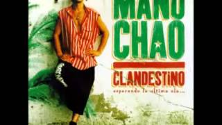 Download MANU CHAO - Clandestino- esperando la ultima ola... Full Album Video