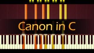 Download Canon in C // PACHELBEL Video
