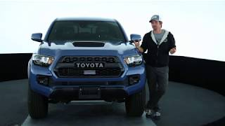 Download After 2 months of owning my 2018 Toyota Tacoma TRD Pro, Review Video