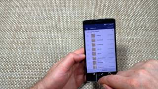 Download LG G4 How to Copy Move Transfer your Files Photos Videos Folders to SD Memory Card Video