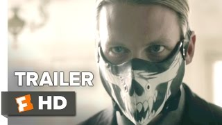 Download Recovery Official Trailer 1 (2016) - Rachel DiPillo Movie Video