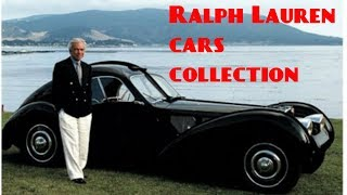 Download Ralph Lauren cars collection 2017 Video