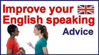 Download How to improve your English speaking skills | English conversation Video