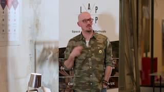 Download #MeetTheTalent : Mike Stefanini aka Atomike | Adobe France Video