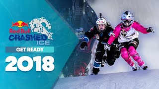 Download Everything You Can Expect From Red Bull Crashed Ice 2018 Video