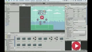 Download Unity Game 16 - Tracking the scores Video