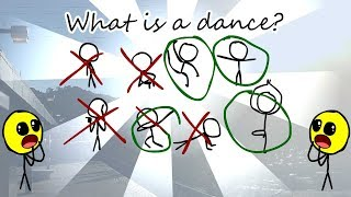 Download Does my AI have better dance moves than me? Video
